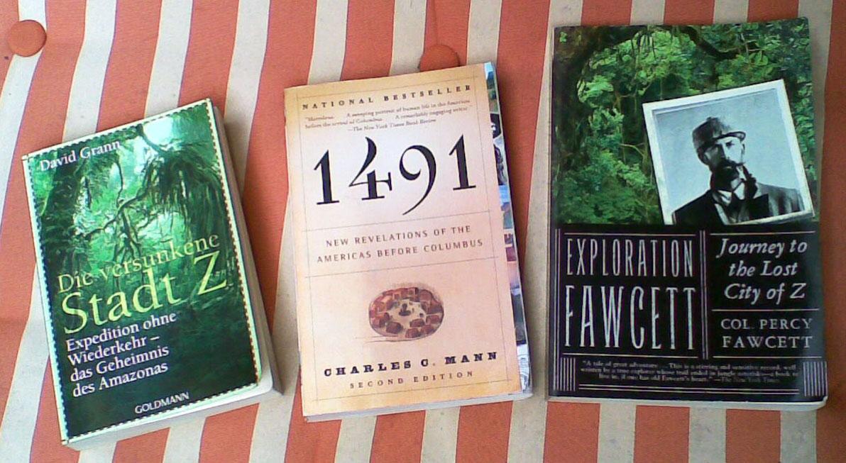 Die drei Bücher, siehe Literatur