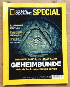 Zeitschriftentitel