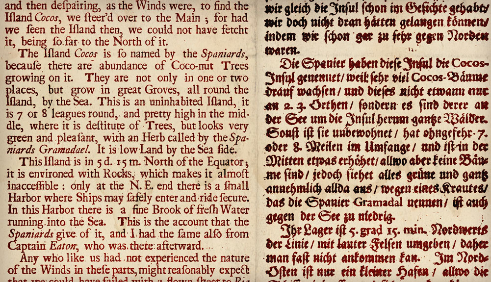 Auszug aus den Originaltexten